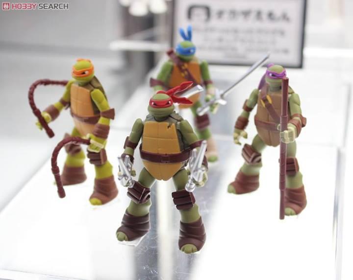 [Figurines] TMNT Minifig Takara/Tomy Tmnt-t11