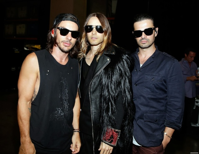 Thirty Seconds To Mars 1312