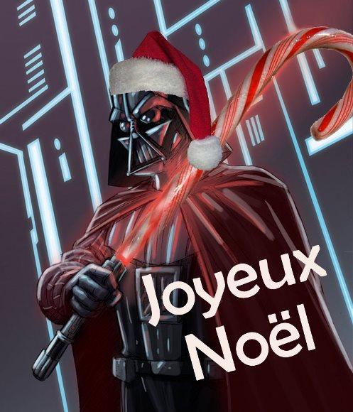 Joyeux Noël à toutes et tous Vador_15