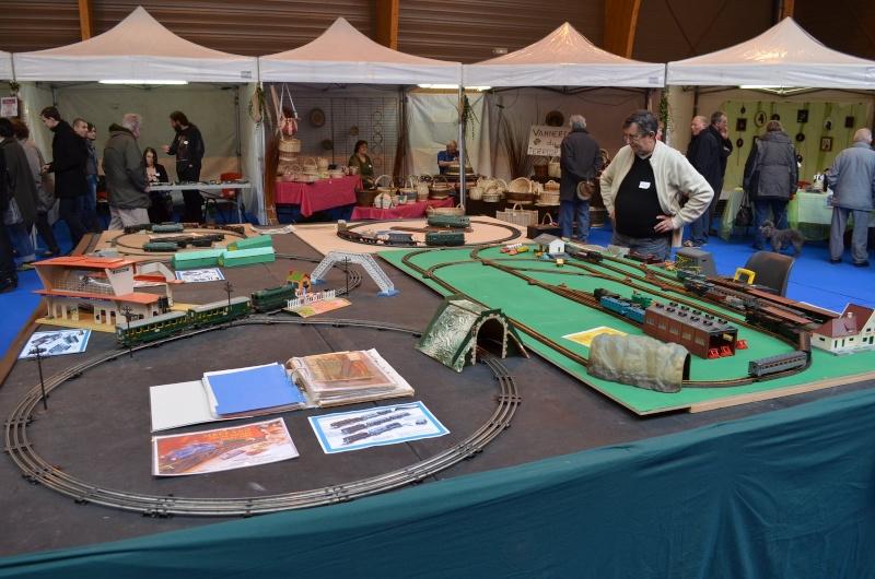 [Expo] Salon du collectionneur et des vieux métiers Dsc_0010