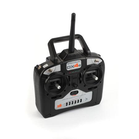 Quelles marques de radio pour l'ecolage Dx4e10