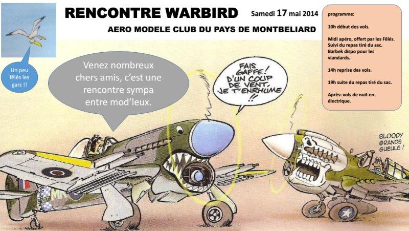 RENCONTRE WARBIRD 17 MAI 2014 Rencon10