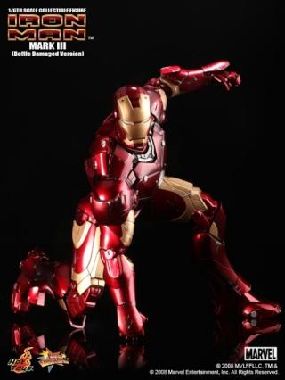 Iron Man (Hot Toys) 0113
