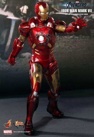 Iron Man (Hot Toys) 0114