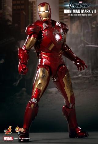 Iron Man (Hot Toys) 0212