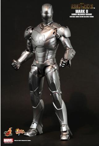 Iron Man (Hot Toys) 0310