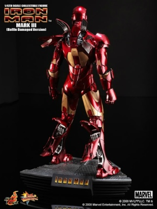 Iron Man (Hot Toys) 0311