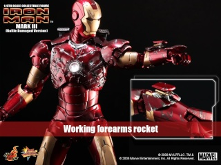 Iron Man (Hot Toys) 0411