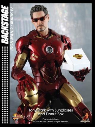 Iron Man (Hot Toys) 0412
