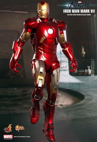 Iron Man (Hot Toys) 0413