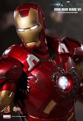 Iron Man (Hot Toys) 0711