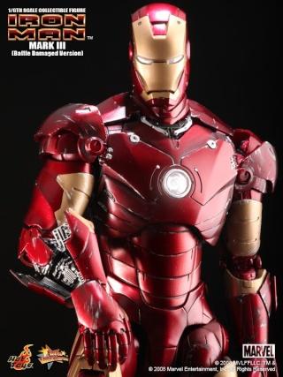 Iron Man (Hot Toys) 0810