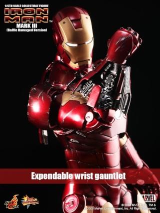 Iron Man (Hot Toys) 0910