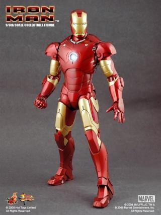 Iron Man (Hot Toys) 10iron11