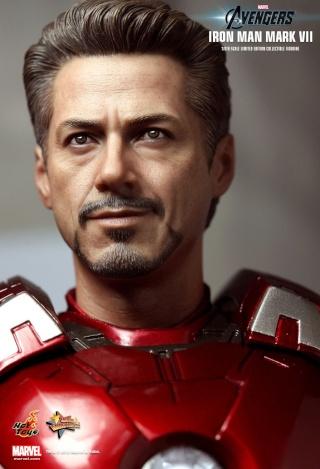 Iron Man (Hot Toys) 1111