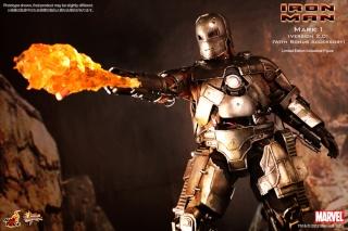 Iron Man (Hot Toys) 12110313