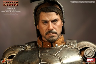 Iron Man (Hot Toys) 12110315