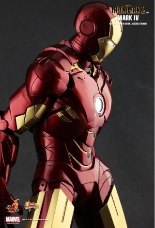 Iron Man (Hot Toys) 12110316