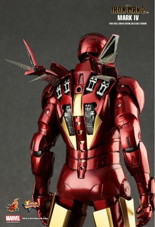 Iron Man (Hot Toys) 12110317