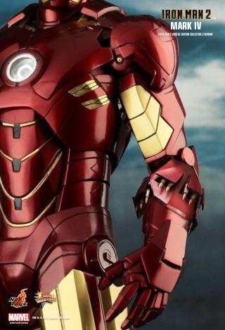 Iron Man (Hot Toys) 12110321