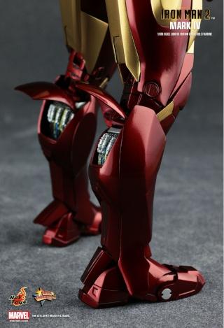 Iron Man (Hot Toys) 12110322