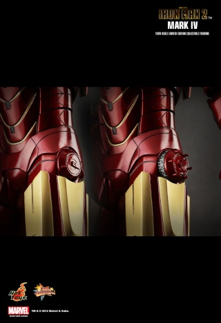 Iron Man (Hot Toys) 12110324