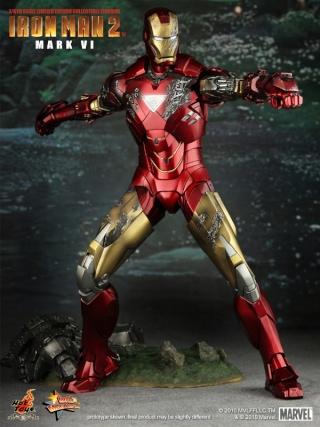 Iron Man (Hot Toys) 12110333