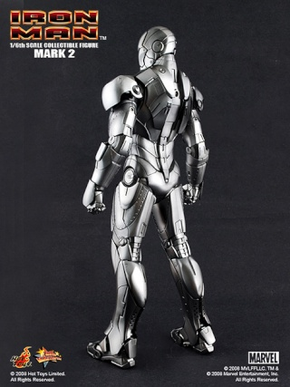 Iron Man (Hot Toys) 13043011