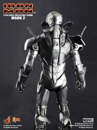 Iron Man (Hot Toys) 13043014