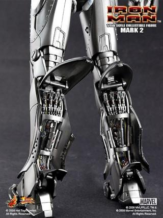 Iron Man (Hot Toys) 13043015