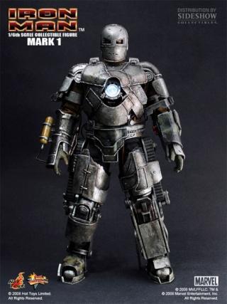 Iron Man (Hot Toys) 13050110