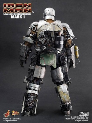 Iron Man (Hot Toys) 13050111