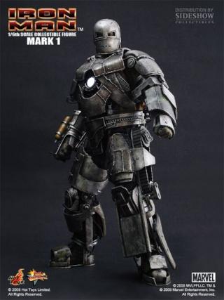 Iron Man (Hot Toys) 13050112