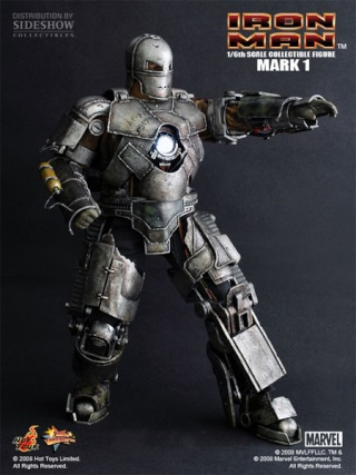 Iron Man (Hot Toys) 13050113