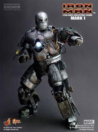 Iron Man (Hot Toys) 13050115