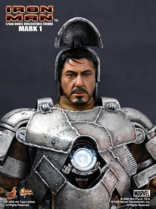 Iron Man (Hot Toys) 13050116