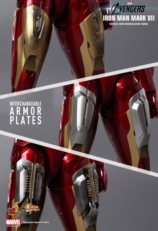 Iron Man (Hot Toys) 1311