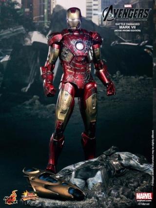Iron Man (Hot Toys) 48358410