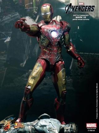 Iron Man (Hot Toys) 52242210