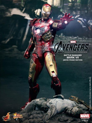 Iron Man (Hot Toys) 55504810