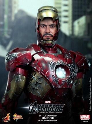 Iron Man (Hot Toys) 62551610