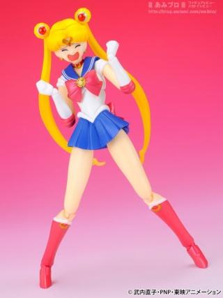 Sailor Moon (20th anniversary) 80555610