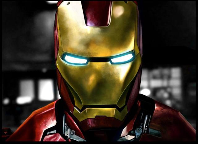 Iron Man (Hot Toys) Epic_i10
