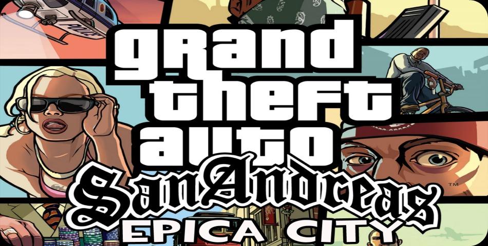 Epica City RP™