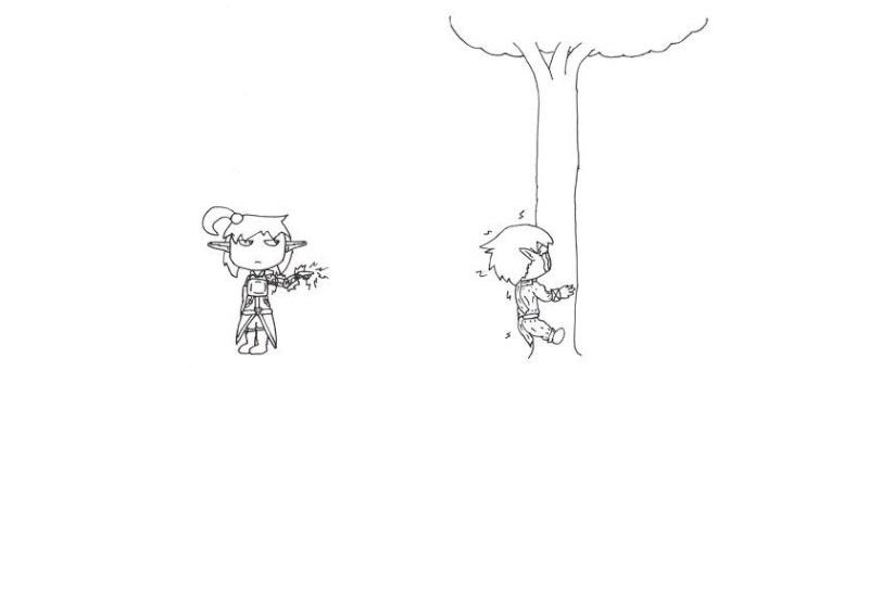 Ma galerie (niveau amateur) - Page 3 Dessin12