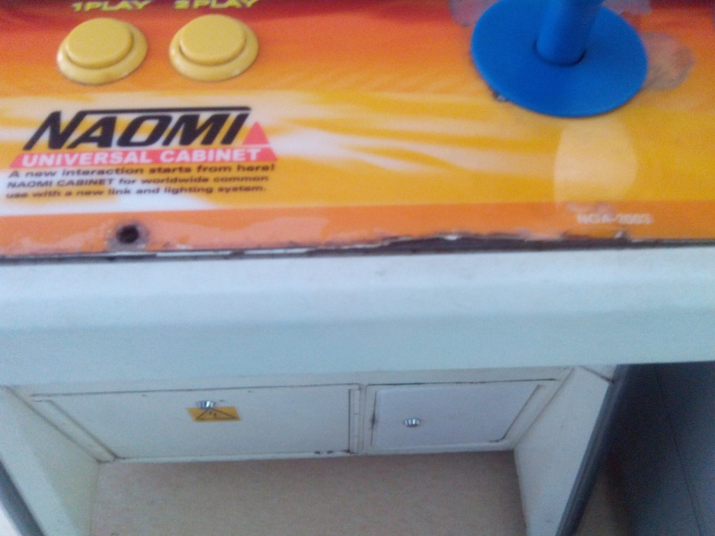 WIP  Noami universal cabinet Img_2013