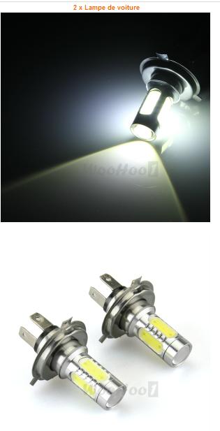 ampoule h4 a leds Captur14