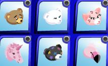I entered so many bears today! :D Bears210