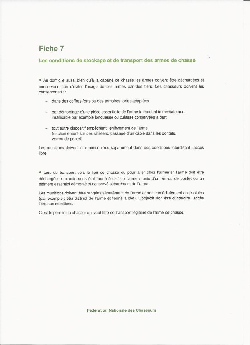Dispositifs Techiques de sécurité pour les armes - Page 2 Scan10