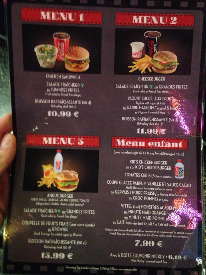 Restaurant en Coulisse  (Walt Disney Sutdios)  Coulis10